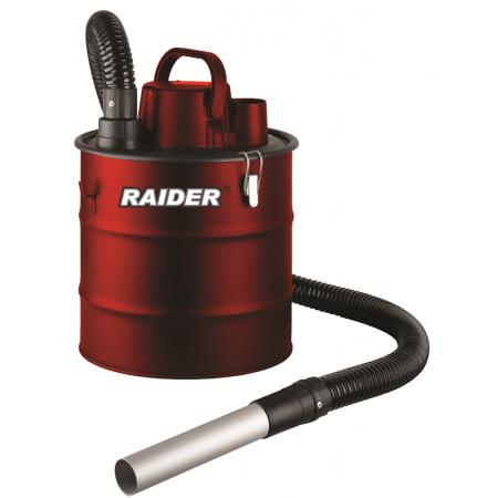 Прахосмукачка за пепел 1000W 18L RD-WC02