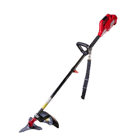 Коса електр. с нож и корда сгъваема 1.2kW 420mm RD
