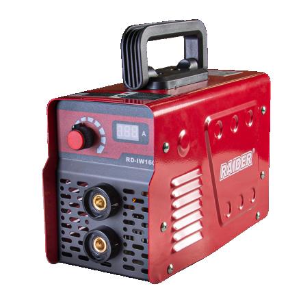 Инвертор 120A RD-IW160