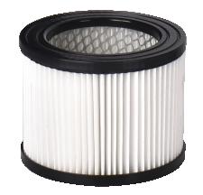 Хепа филтър O137 L107mm за прахосмукачка RDP-WC04