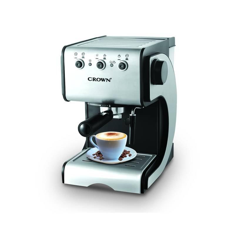 Кафемашина Crown CEM - 1524