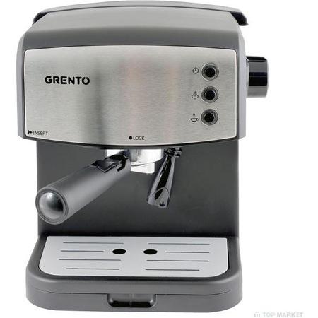 Кафемашина GRENTO ECM-85H2S / EM-860