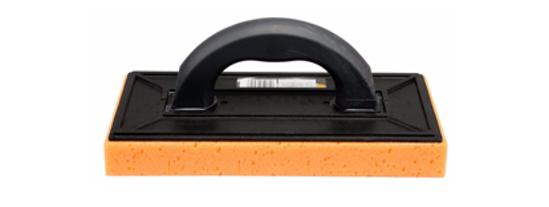 Пердашка с PVC дръжка и гъба 30/130/270 06532