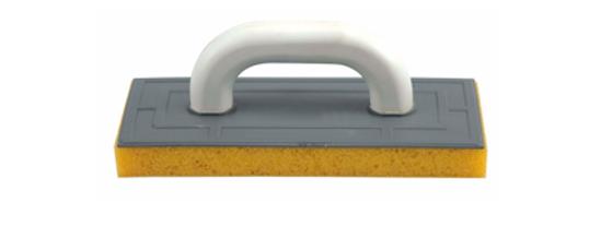 Пердашка с PVC дръжка и гъба 130/270 06540