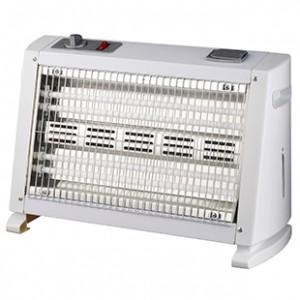Кварцова печка за отопление SP 1972 IFW 1600W