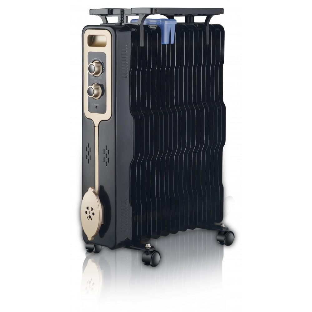 Печка за отопление радиатор ZP 1971 G11 2500 W