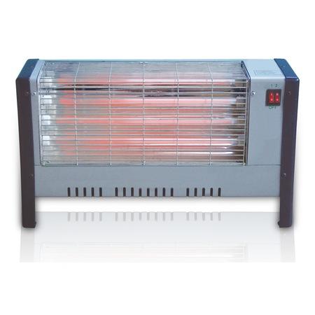 Кварцова печка за отопление SP 1972 N 1600W