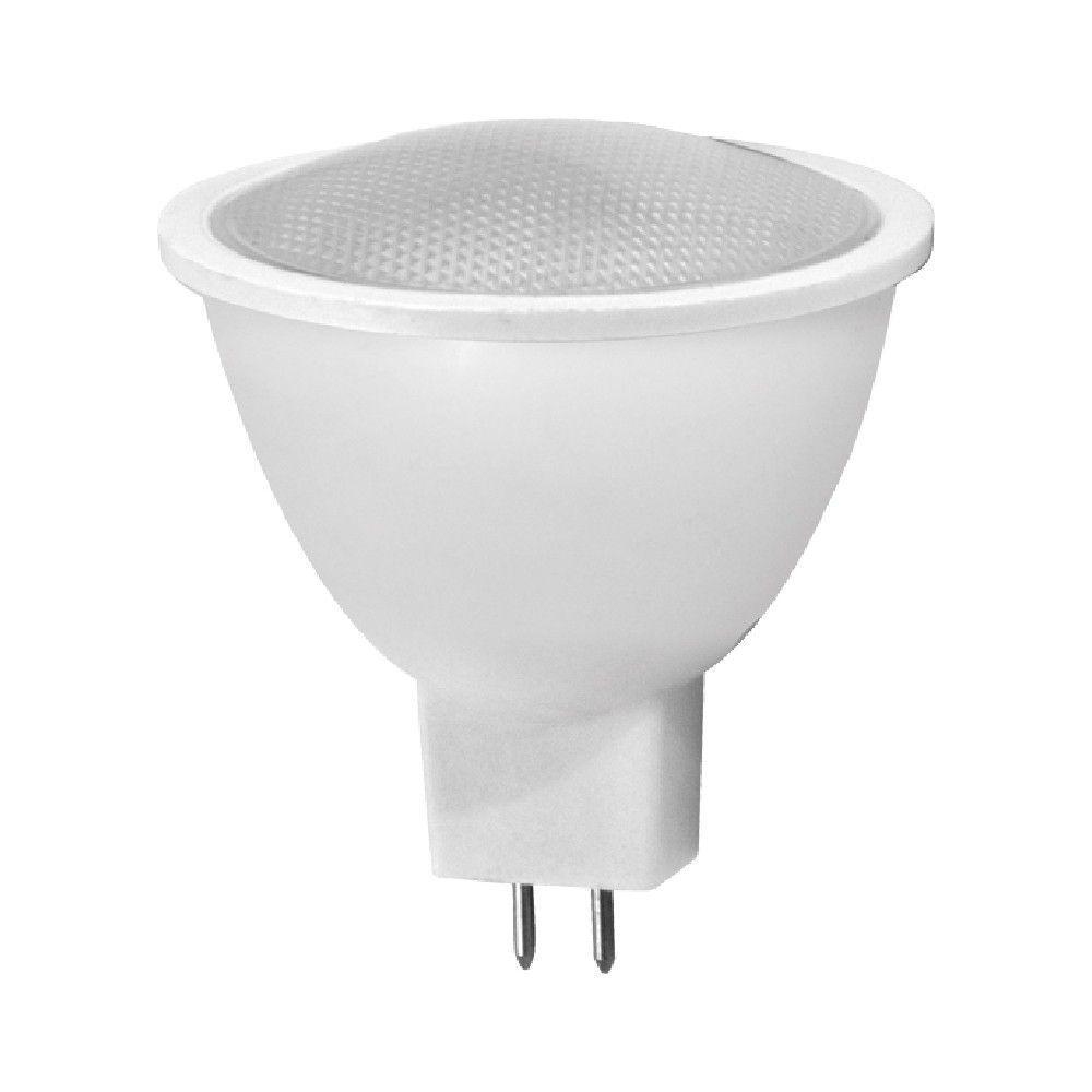LED Насочена лампа 12V 5W G5.3 6400K XARD 3344