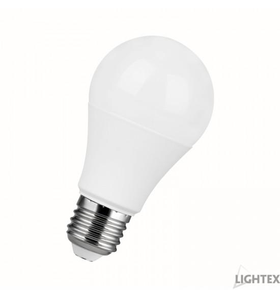 LED Лампа A60 9W 220V E27 NW 170AL0000139