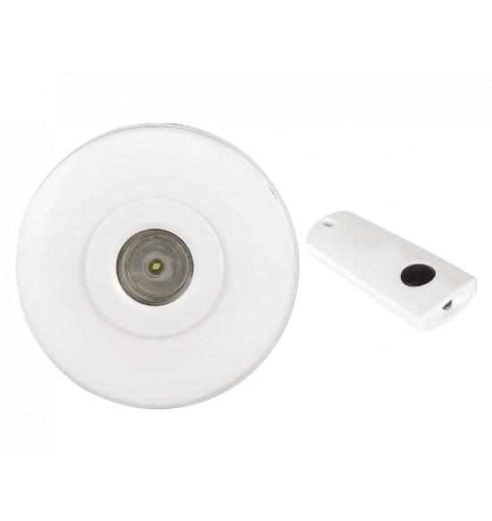 LED Къмпинг лампа 12SMD 1/0.5W с дист. 863RF000050