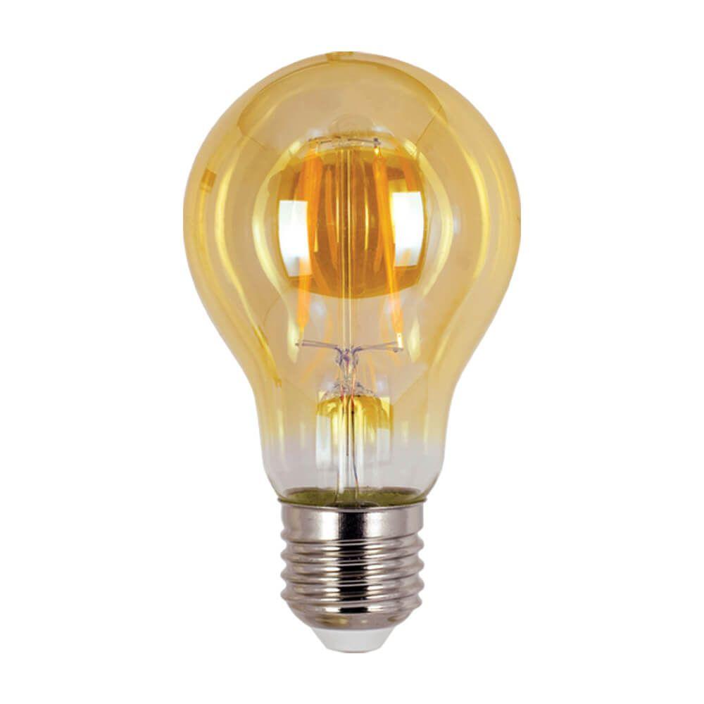 LED Лампа FLICK VINTAGE 230V AFV60 6W 2700K 4087