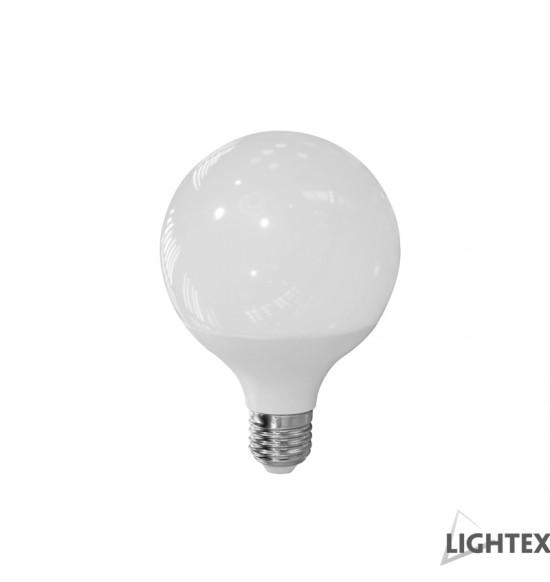 LED Лампа PLASTIC 18W 220V E27 4000K 170AL0005018
