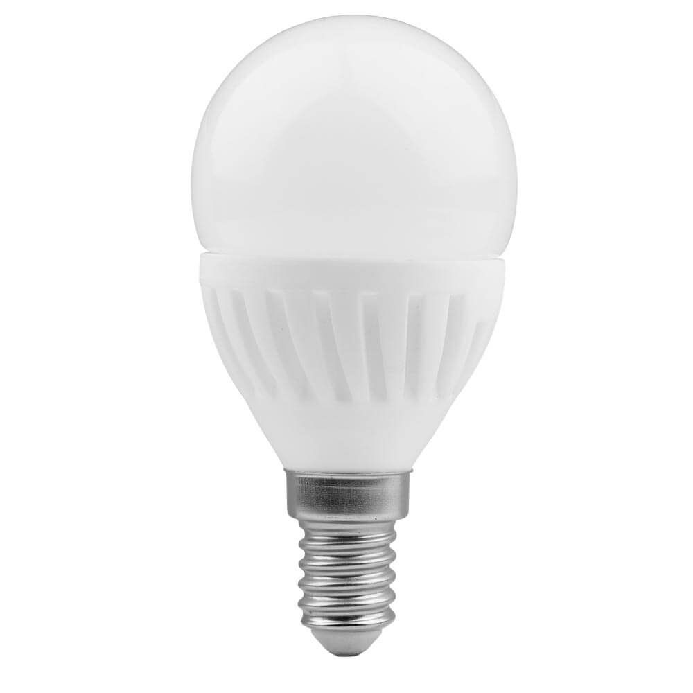 LED Лампа 230V 4000K NGL 9W E14 NORRIS LED 4305