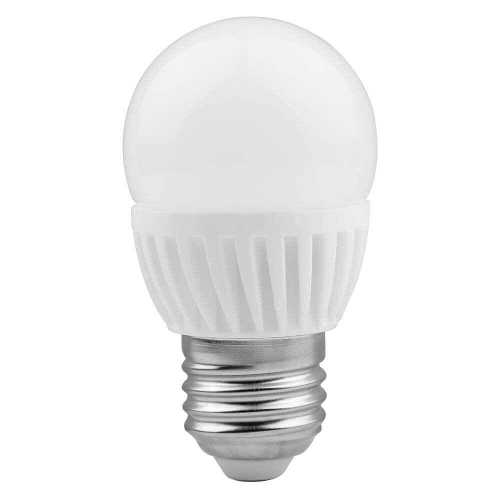 LED Лампа 230V 4000K NGL 9W E27 NORRSIS LED 4303