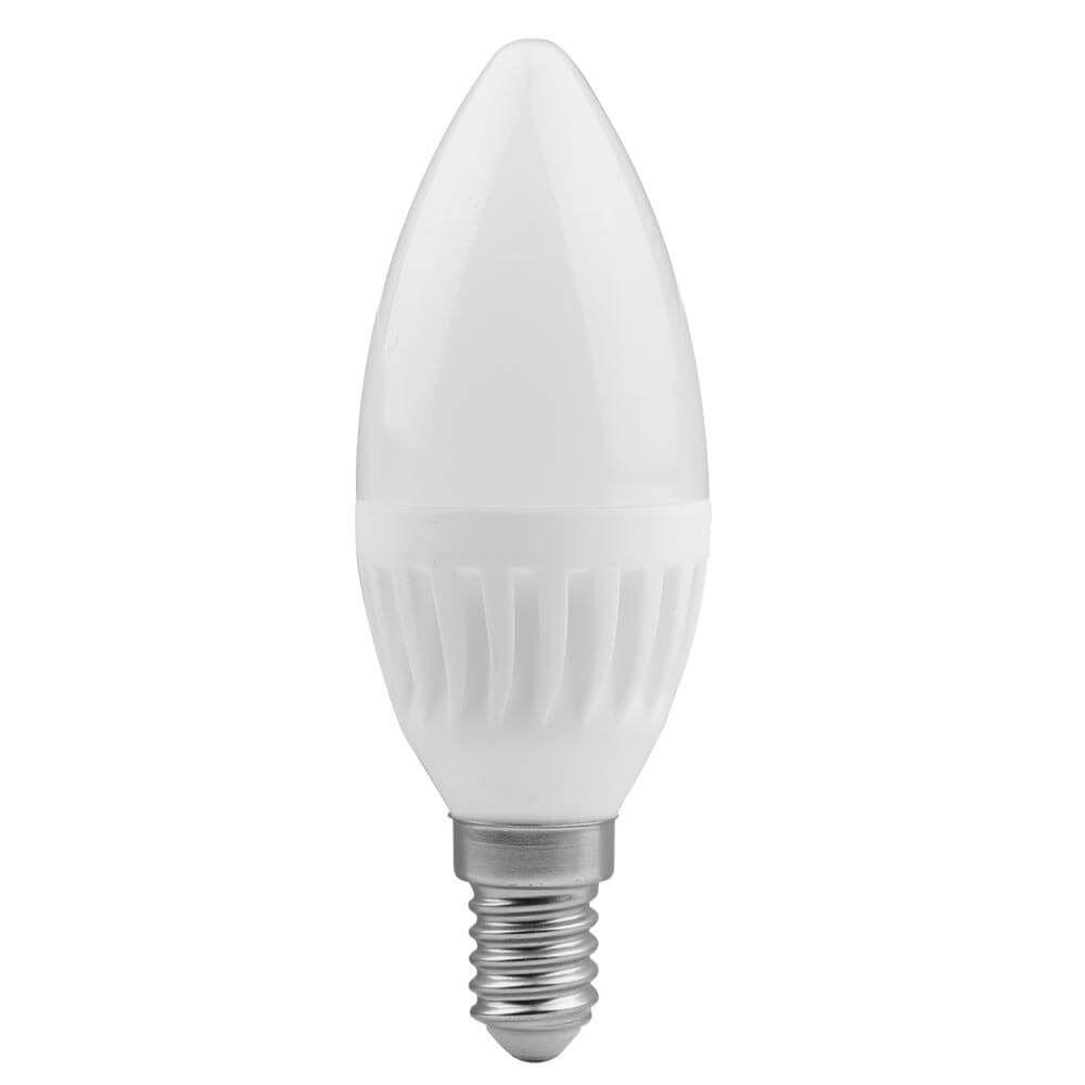 LED Лампа 230V 4000K NCL 9W E14 CL 4301