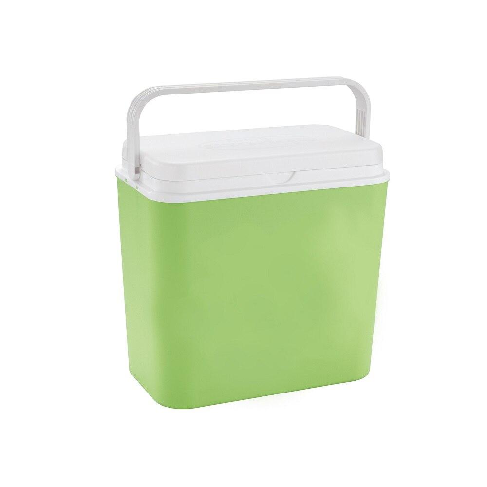 Хладилна кутия Atlantic 10л пасивна зелена 1001790