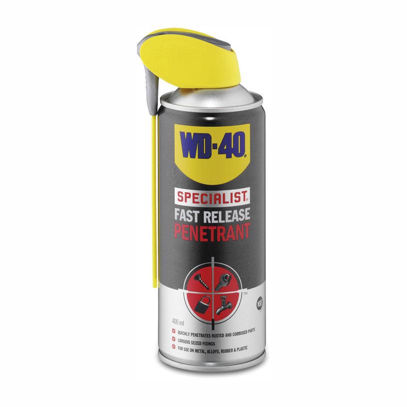 Дълбокопроникващ спрей WD-40 Specialist 400 мл