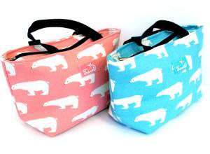 Текстилна хладилна чанта