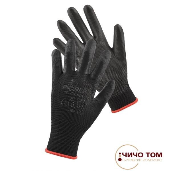 Ръкавици Penguin Black  /черен / 620100