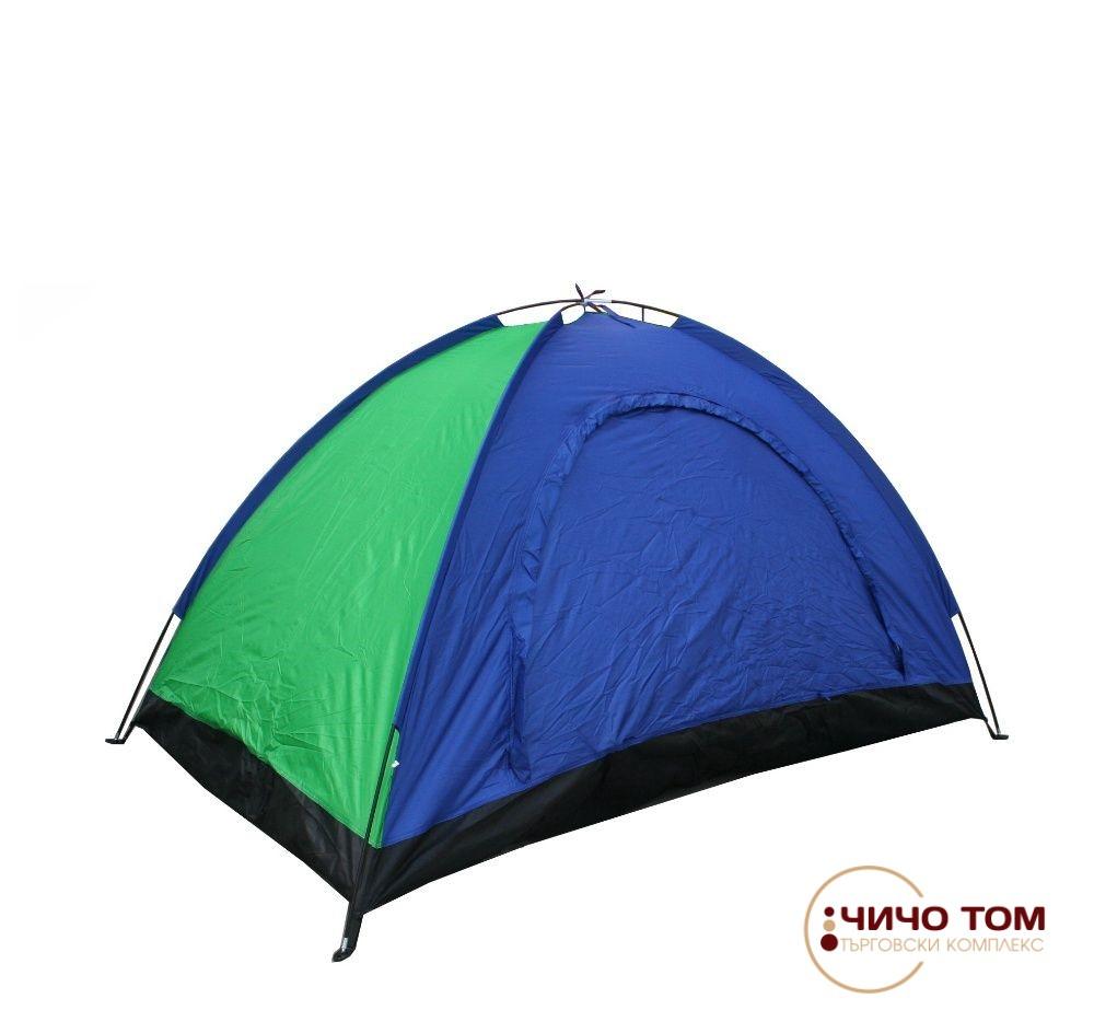 Палатка 2/1.5/1.1м