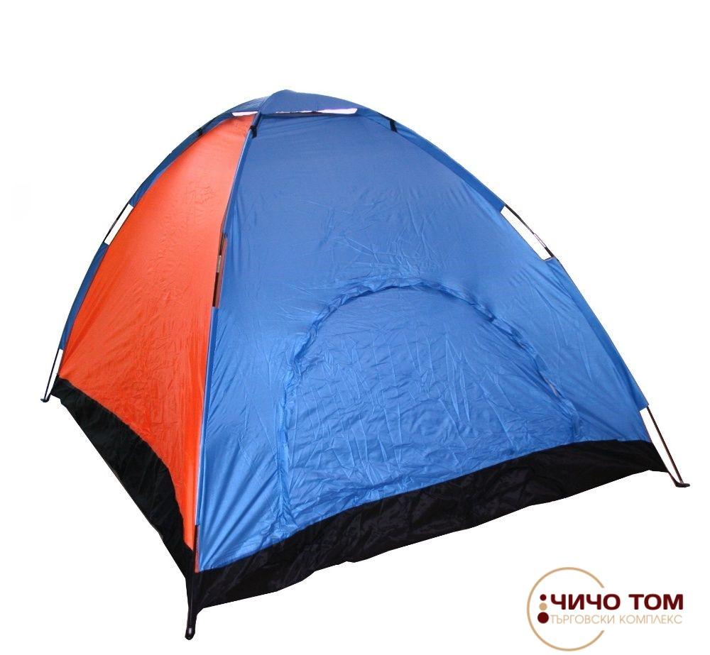 Палатка 2/2/1.35м