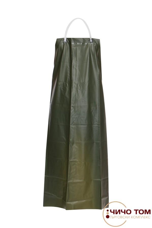 Престилка ПВХ /тъмно зелена /200201