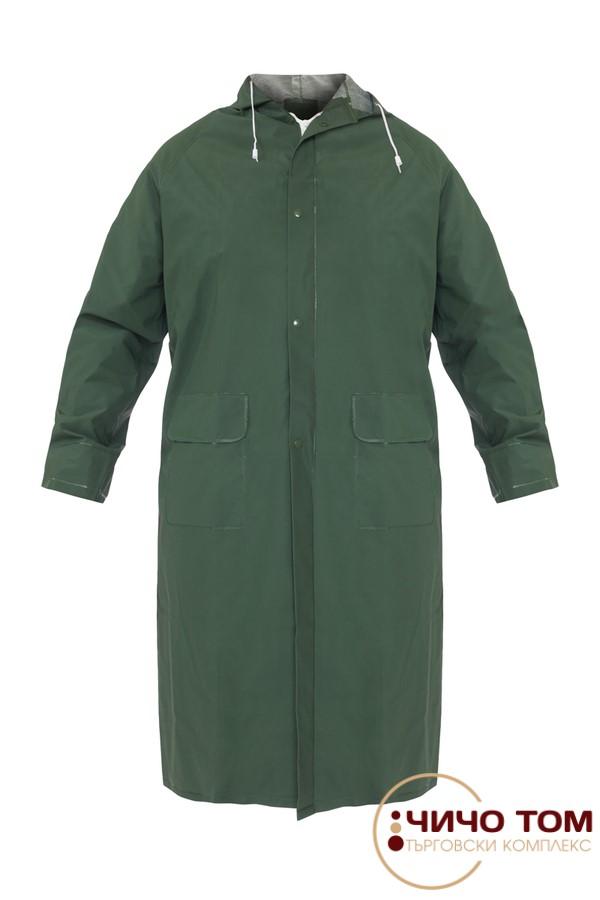 Дъждобран AION / зелен / XL /200100