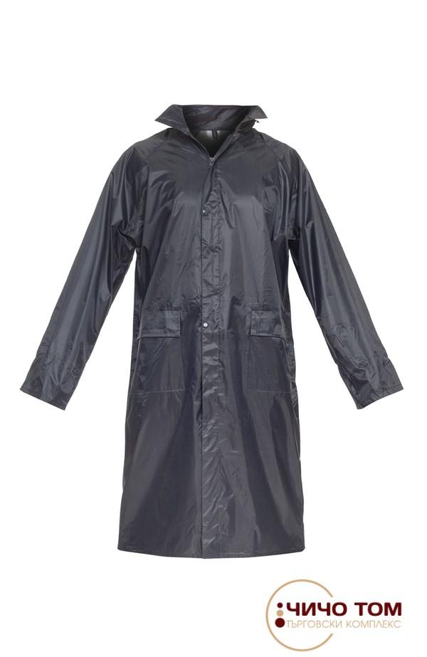 Дъждобран POSEIDON /син /2XL/200002