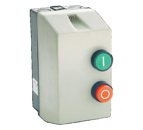 Пускател LT5D093 9A 220V 2.2kw 20070