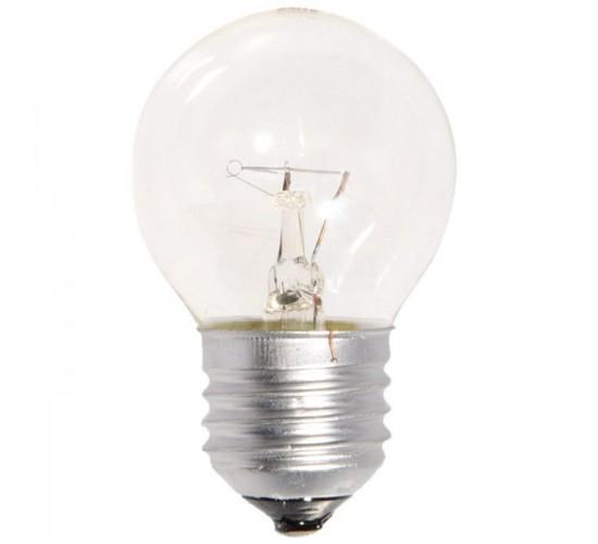Лампа нормална60W Е27 прозрачна 260003