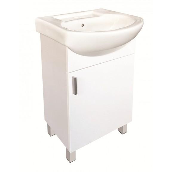 Мебел за баня Жаклин 50*42*85 5285