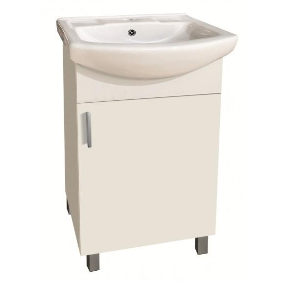 Мебел за баня Алора 4535 48*35*85