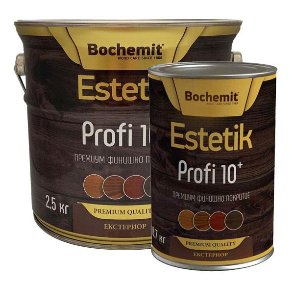 Bochemit Estetik Profi 10  орех 0.700