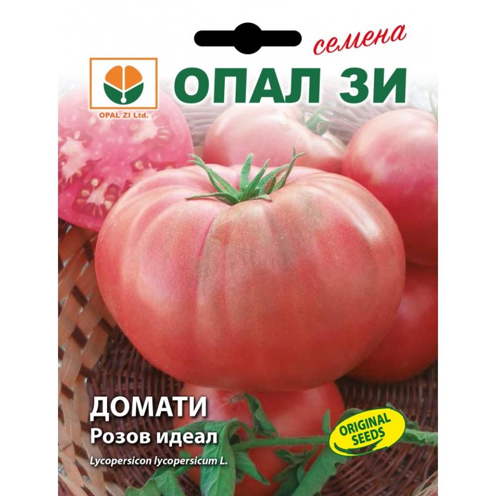 Домати Розов Идеал 0,2гр
