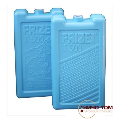 Пълнители за хладилна чанта Frizet T500