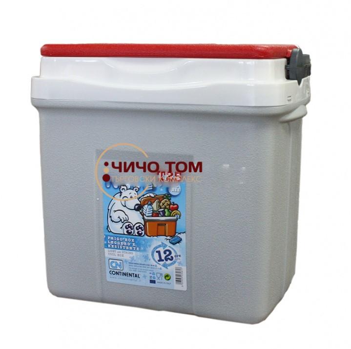 Хладилна чанта 25Л NEVE T25 CONTINENTAL