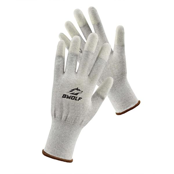 Ръкавици SONIC /сиви/ чифт/ 620400