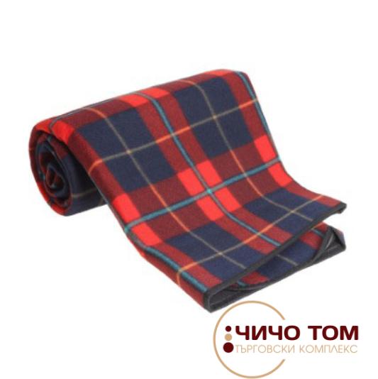 Постелка за пикник 130х150см