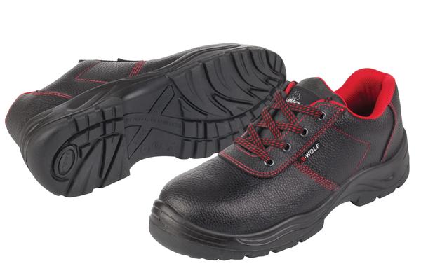 Защитни обувки MAGMA S1 /черни /42/
