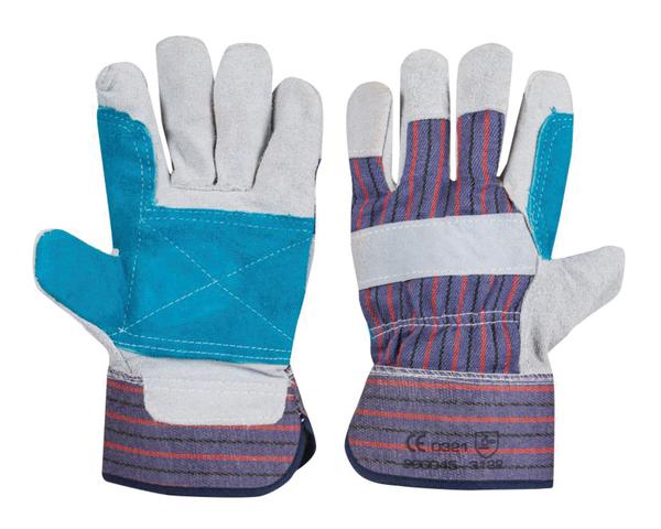 Ръкавици с подсилена длан COLI  /чифт/660100