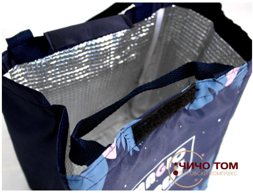 Термо чанта Дейзи 23х17х24см