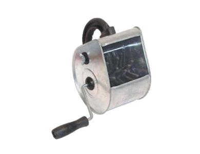 Метална машина за мазилка DUYAR
