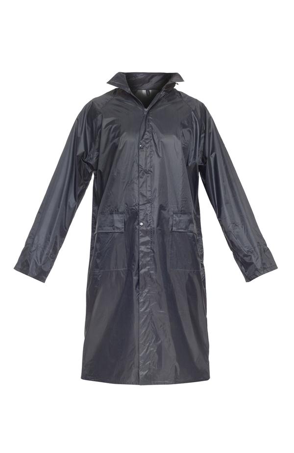 Дъждобран POSEIDON Т.син /XL /200002