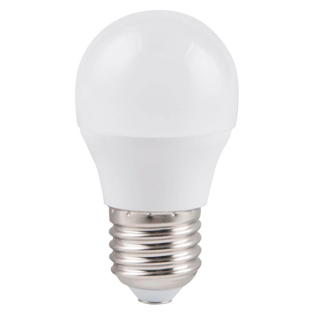 LED лампа MAX LED - 8W - 806LM - E27 - 6400K