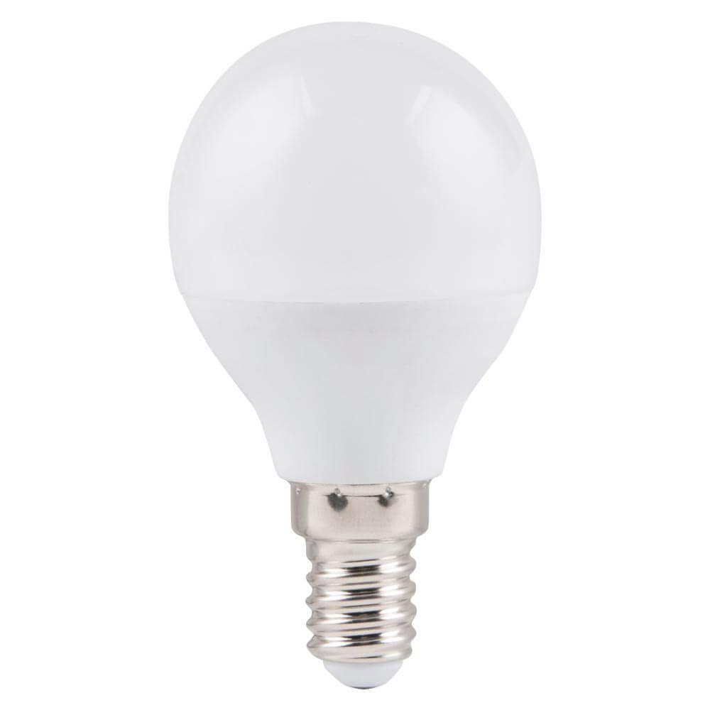 LED лампа MAX LED - 8W - 806LM - E14 - 4000K