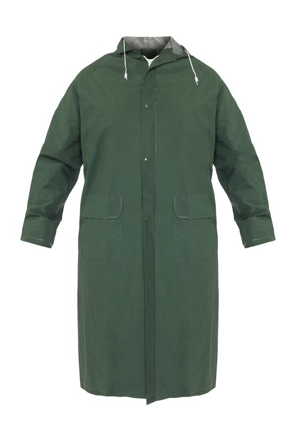 Дъждобран AION /зелен/ М /200100