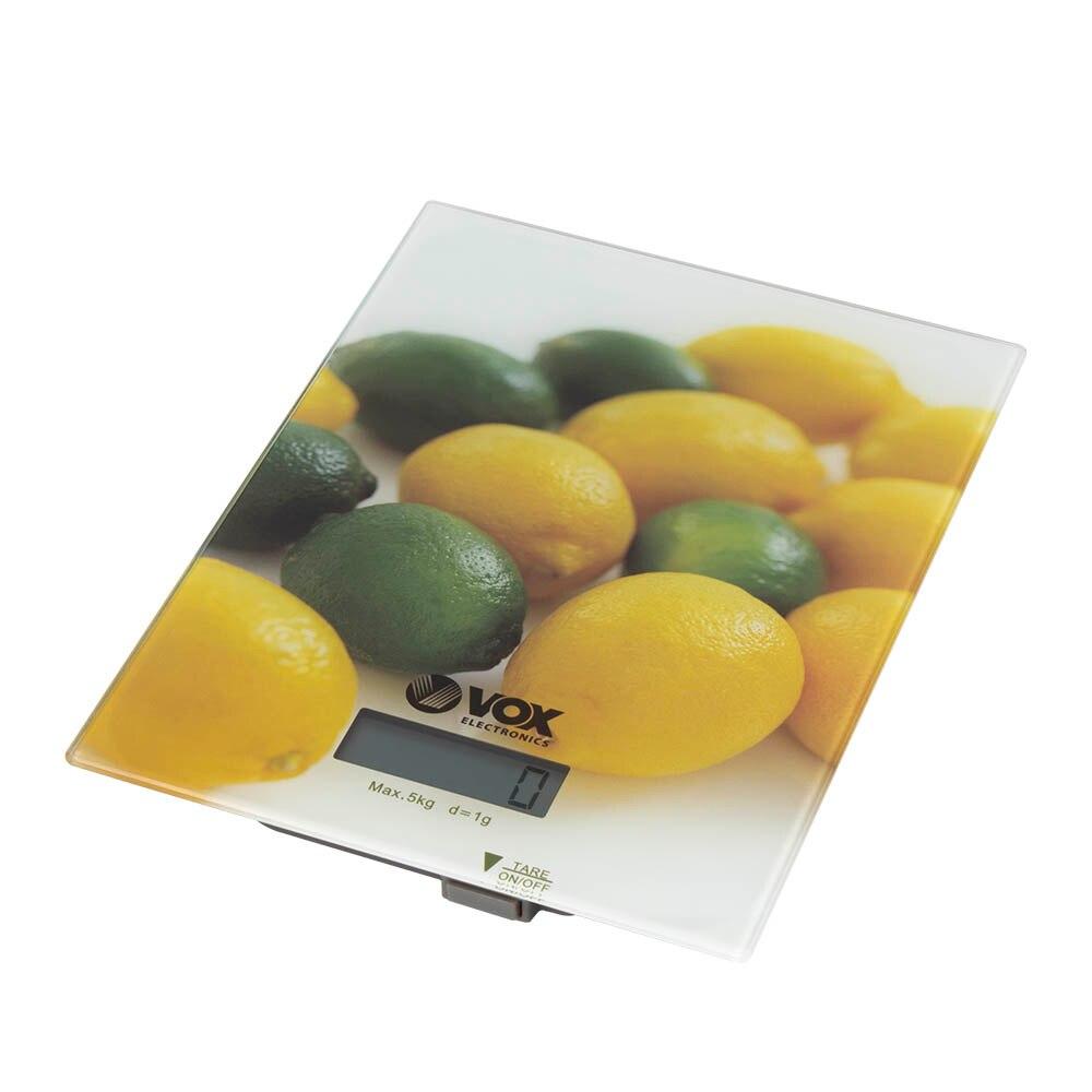 Дигитална кухненска везна VOX KW2711