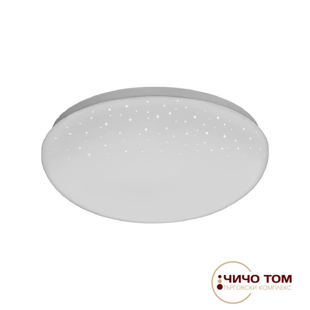 Декоративна LED плафониера VALLETTA LED 12W CL 400