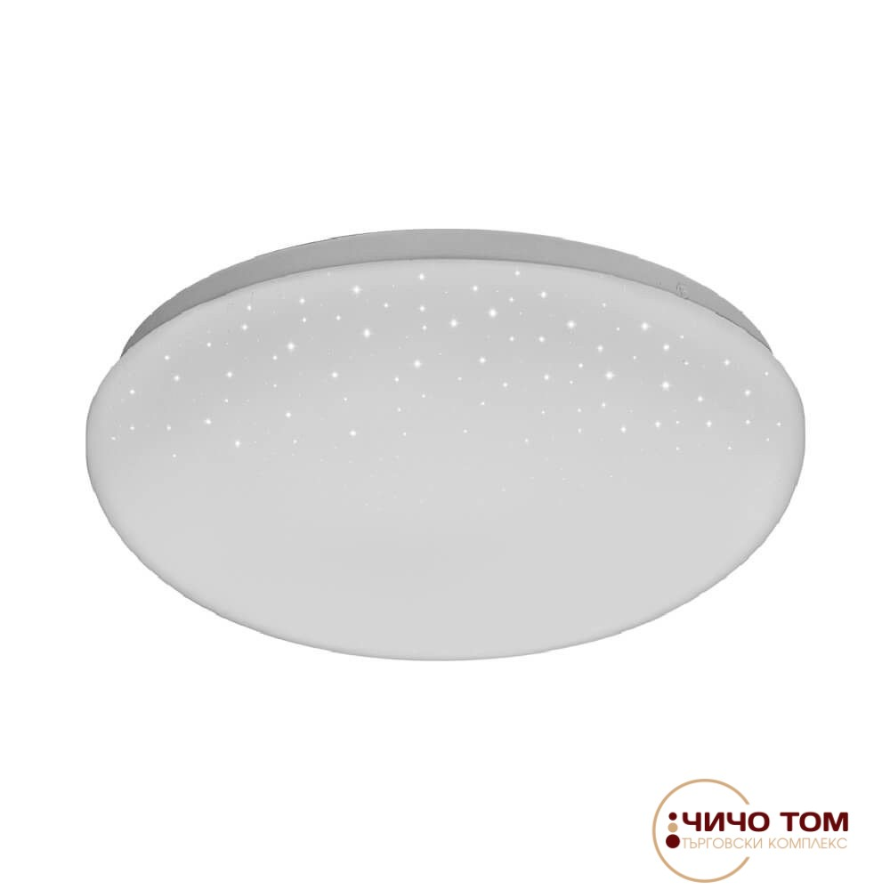 Декоративна LED плафониера VALLETTA LED 18W CL 400