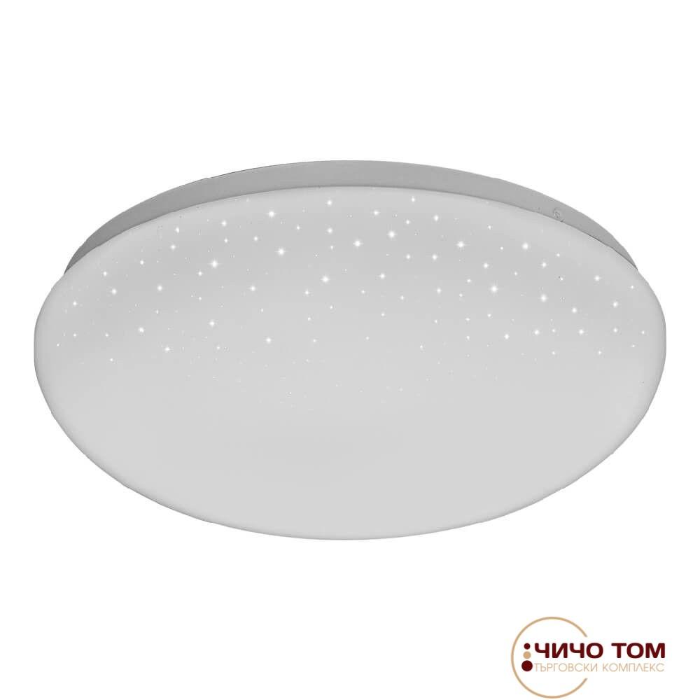 Декоративна LED плафониера VALLETTA LED 24W CL 400